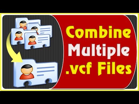 How To Combine Multiple .vcf To Single Vcf | Vcf Merge | Merge Vcf Files |combine Vcf Files