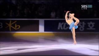 Yuna Kim-Only Hope (2008 FOI)