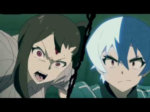 Akiba's Trip anime All Strip Scene from YouTube · Duration:  1 minutes 41 seconds