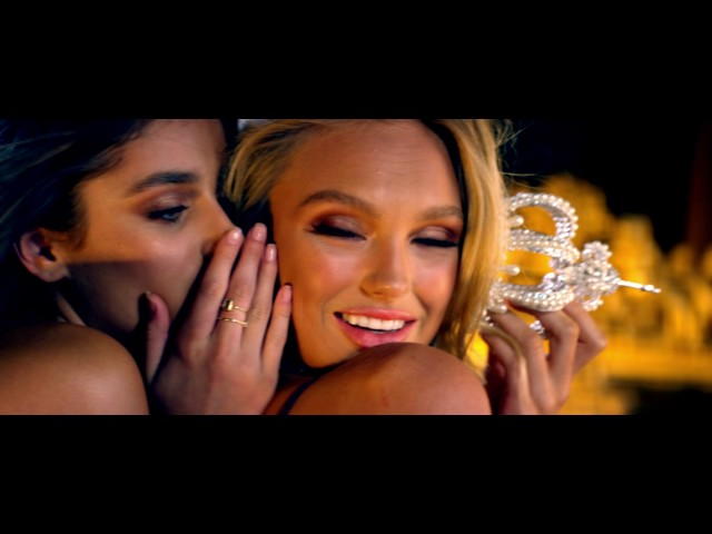 Victoria's Secret Holiday 2016: A Very Private Affair