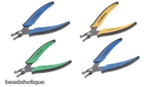 How to Use Eurotool EuroPunch Metal Hole Punch Pliers