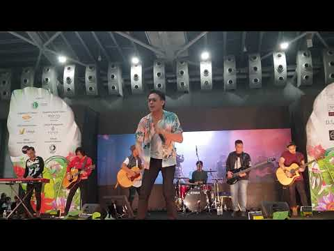 Rampas -Akim and the Majistret (LIVE IN SINGAPORE EXPO 08092018)