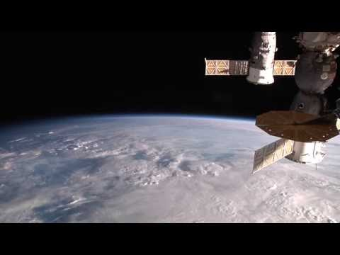 Daily Footage : International Space Station for 26th May 2016   NASA video