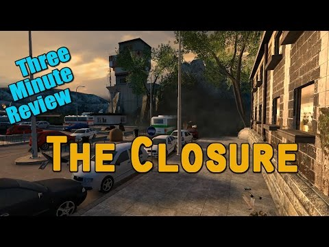 Episode 3: The Closure | RTSL