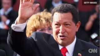 Hugo Chavez - From failed 1992 coup to presidency
