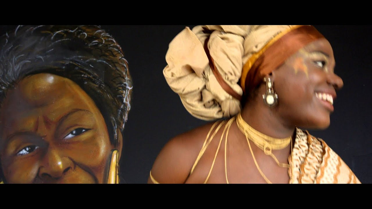 Seun Kuti & Egypt 80 - Black Woman (Official Music Video)
