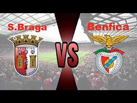 Benfica vs sporting live