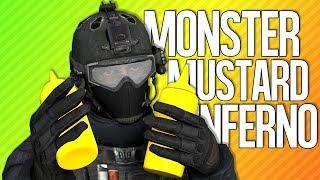 MONSTER MUSTARD INFERNO | The Division 2