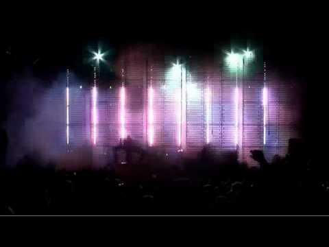 Nine Inch Nails Somewhat Damaged 2006