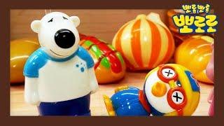 [요리왕 루피] 50분 이어보기! | 뽀로로 장난감 | 미니어처 장난감 | 클레이 아트