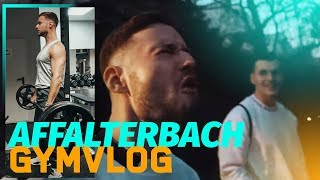 Gym Session Affalterbach Style | inscopelifestyle