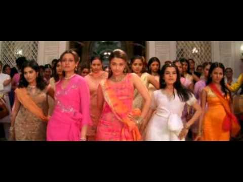 Punjabi Wedding Song Con Subtitulos En Espanol E Hindi