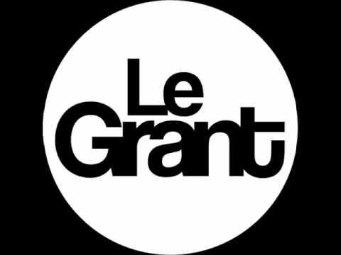 Le Grant - The Feel