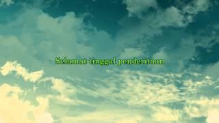 Iklim - Selamat Tinggal Penderitaan with lyrics