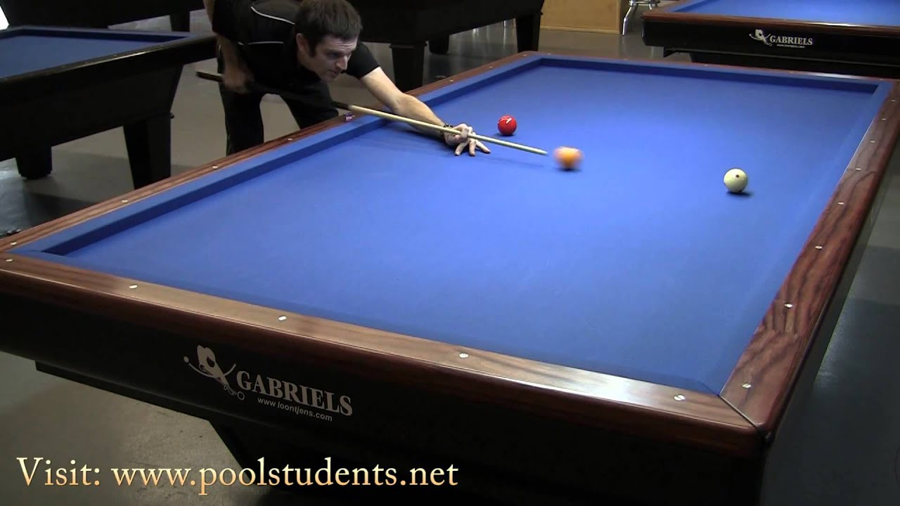 medium resolution of how to play open cue ball 3 cushion billiards