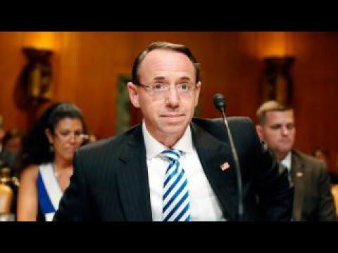 Dobbs: Deputy AG Rosenstein should fire Robert Mueller and then resign