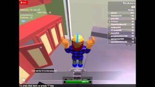 fireknox's ROBLOX vidéo