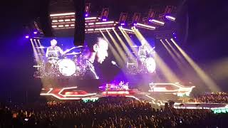 "Muse ""Time Is Running Out"" - live at Mercedes Benz Arena Berlin 10.09.2019"