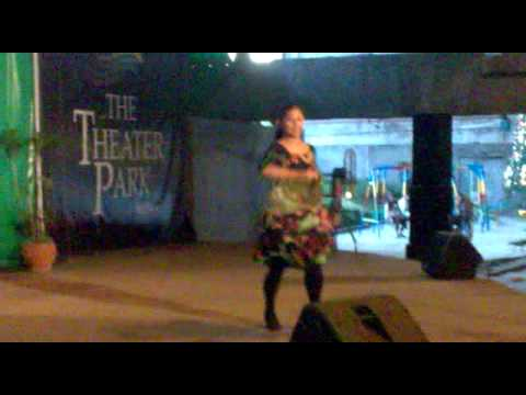 Noriza Illoy: Flamenco