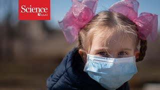 Children of the pandemic: How will kids be shaped by the coronavirus crisis?
