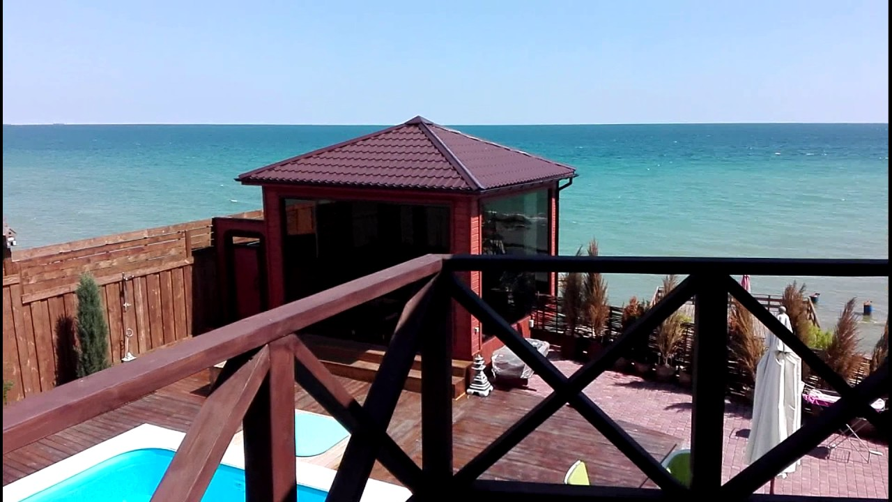 Спутниковое ТВ Одесса дополнит Ваш отдых на Море
