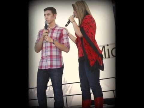 are scotty mccreery and lauren alaina still dating 2014