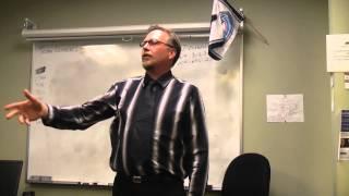 Automotive Service Advisor Training at ATC Surrey: Mark's Testimonial