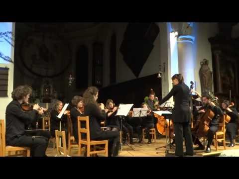B. Britten - Simple Symphony - 2. Playful Pizzicato