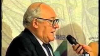 2° MARIO NASCIMBENE AWARD (2003) - TG3 R