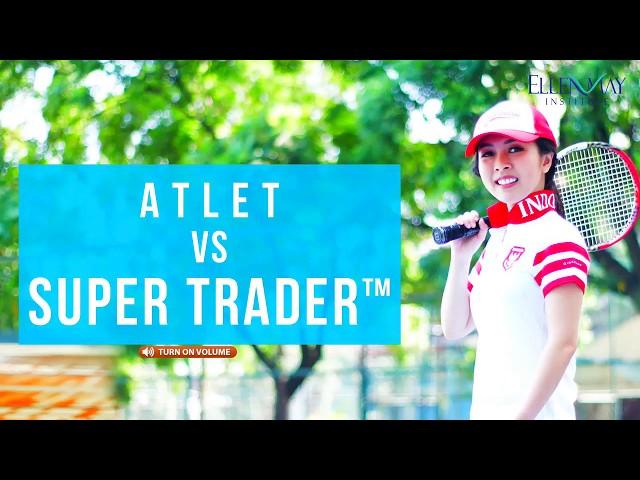 Atlet vs Super Trader™