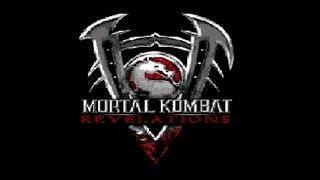 Mortal Kombat Revelations Hack Sega Genesis