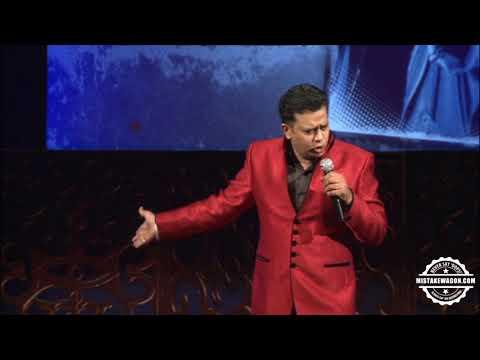 Prashant Rao - Comedy Sequence II | Gujarat Club Calcutta (GCC) - 2013