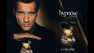 Lancome Hypnôse Homme Fragrance Review (2007)