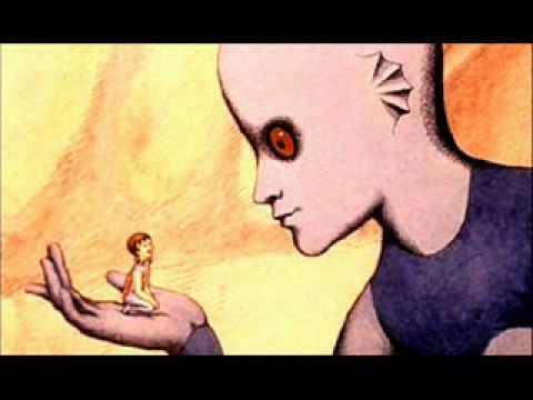 Vincenzo Natali's Top Five Sci Fi Films video