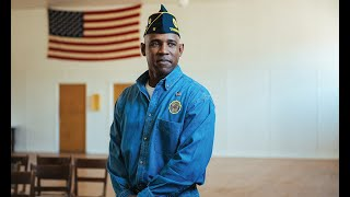 I Am The American Legion: Raymond Odum