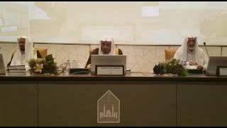 """""""الجنيدي"""" ينال الدكتوراه من جامعة الإمام بتقدير ممتاز مع مرتبة الشرف"""