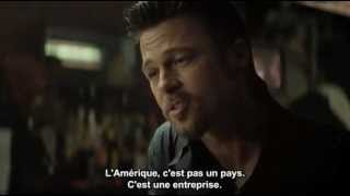 Scène finale: Cogan Killing them softly (la mort en douce) vostfr