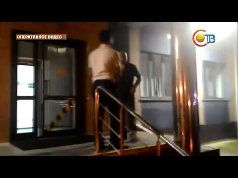 Сотрудников УФМС Шпаковского района арестовали за взятки