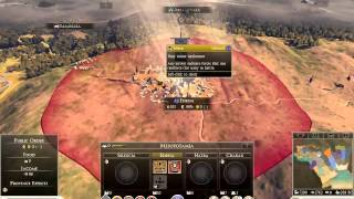 Total War: Rome 2 - Seleucid Walkthrough Episode 2 Thumbnail