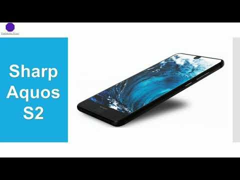 Sharp Aquos S2 Review