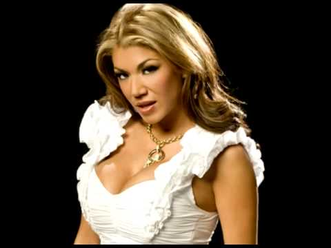 """Rosa Mendes  - """"Excess All Areas"""" 1st Theme"""