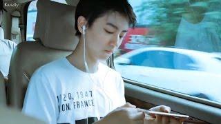 [Vietsub HD] Hậu trường tiệc sinh nhật 17 tuổi Vương Tuấn Khải