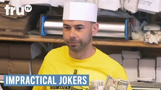 Impractical Jokers - Murr Gets Snap Happy