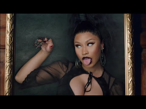 Nicki Minaj - Woman Like Me ft. Little Mix (Official Verse)