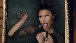 Nicki Minaj - Woman Like Me ft. Little Mix (Official Verse)