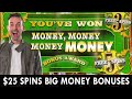 $25 Spins 💵 Big Money Bonuses 💵 The Green Machine Deluxe!