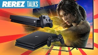 Is 4K UHD & HDR Worth It For Gamers? - Rerez Talks