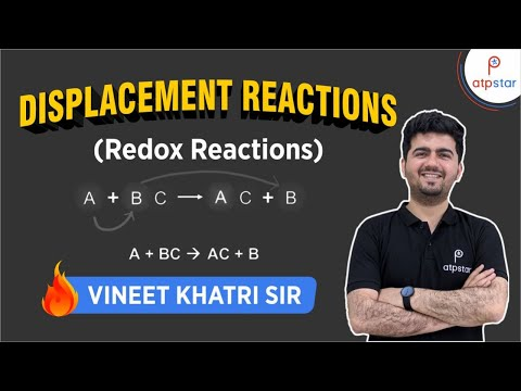 Disproportionation Reactions-JEE|Medical|CBSE|Hindi
