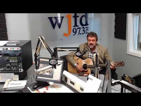 Zé Duarte na 97.3 FM - WJFD