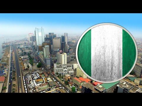 30 CURIOSIDADES SOBRE A NIGÉRIA - PAÍSES #46
